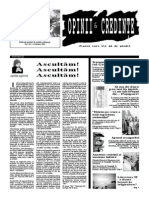 Revista Opinii Si Credinte nr 1