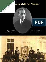 Antonio Sa Pereira
