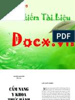 Y Khoa Thuc Dung