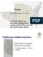 Nuclear Powers Em
