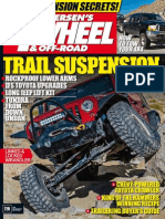 4 Wheel & Off Road - July 2015 USA