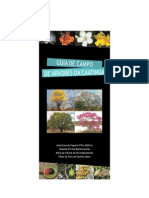 Guia de Campo de Árvores Da Caatinga