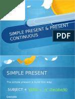 Simple present, continuous.pptx