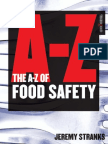 _The a-Z of Food Safety