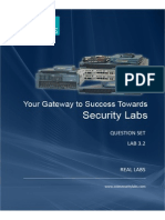 CCIE Security v4 - Question Set - Final Release - 03-06-2014 - Lab 3.2