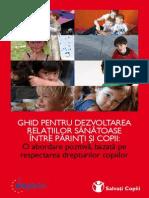 Manual Parenting RO