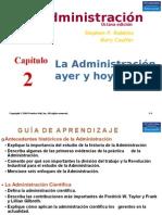 Diapositivas Robbins Cap 2