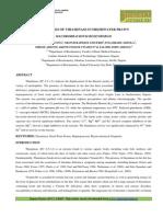 5.Applied- Properties of Thiaminase in Freshwater-Leonard Ehigie1