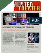 Augmented Theatre
