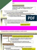 Power Consolidacion Régimen Franquista
