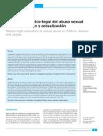 evaluacion medico legal