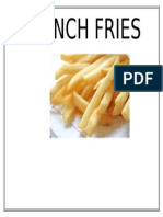 Frend Fries