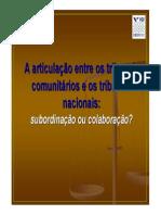 Apresentação Brasileira