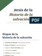 2B. La Historia de La Salvación en La Biblia