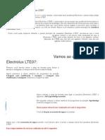 Electrolux LTE07