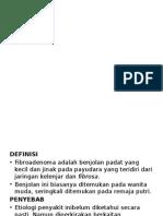 fibroadenoma 2.PPT