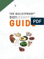 Bulletproof Shopping Guide Final Orange