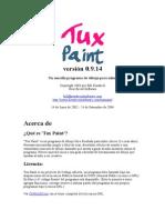 Tux Paint Manual