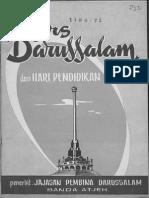 Mars Darussalam