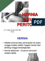 Dr Adam HERNIA Akut Abdomen New