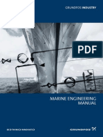 Marine Engineering Manual