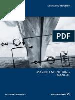 Marine Engineering Manual