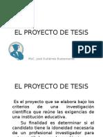 Proyecto Tesis Cerro