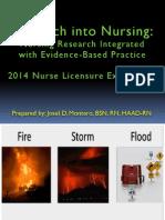 Nursing Research eh