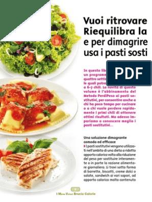 la dieta di 8 settimane per controllare lo zucchero nel sangue pdf
