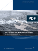Stormwater Tanks