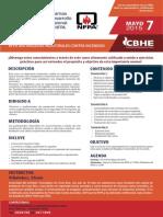 Curso NFPA 600
