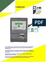 Contatore Elettronico Enel