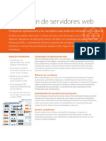 Sophos Ut m Web Server Protection Dsn A