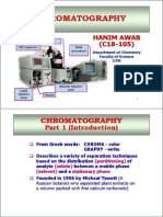 ChromatograpyPart1