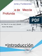 Tecnología de Mezcla Profunda.ppt