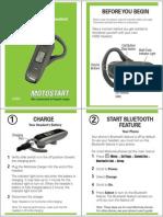 motorola h550 manual telephone bluetooth rh scribd com motorola hx550 bluetooth headset manual Review Motorola H550