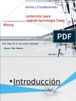 Estructuras de contención Deep Mixing.ppt
