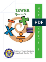 Reviewer in Mathematics I-Quarter 3.pdf