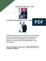 PRESIDENTES DESDE 1991 ASTA EL 2015.docx
