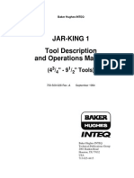 JAR-KING 1 Operations Manual