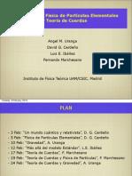 David Cerdeno CTIF1 2014