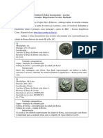 Modelos de Fichas Documentais 1