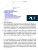 Muchlinski (2009) Corporations in International Law Max Planck Enc. of Pil Co 1
