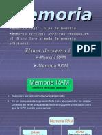 Memoria.ppt