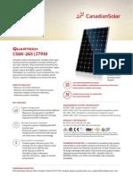 Datasheet_Quartech_CS6K-M_en.pdf