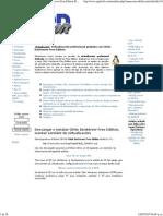 Virtualización Profesional Gratuita Con Citrix XenServer Free Edition Proyecto AjpdSoft