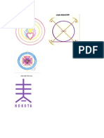 Simbolos Cura Quantica
