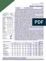 Sintex MOST Very Good Update.pdf