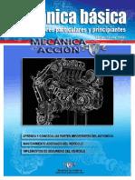 Reporte Mecanica Basica