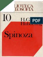 Hubbeling, Spinoza